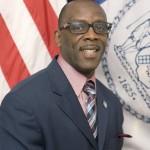 NYC Councilmember I. Daneek Miller