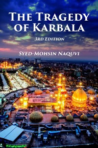 'The Tragedy of Karbala' Book Tour – NYC Kick-off Event: Syed-Mohsin Naquvi in Conversation with Debbie Almontaser