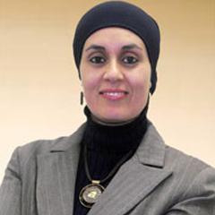 Dr. Debbie Almontaser, President MCN Board of Directors