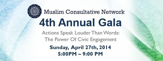 MCN's 4th Annual Gala