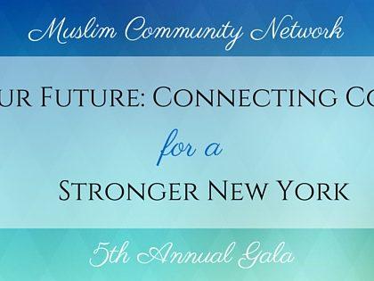 MCN 5th Annual Gala