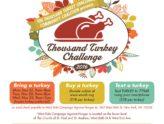 Thousand Turkey Challenge