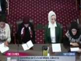 MCN Testifies Against Islamophobia at NYC Council