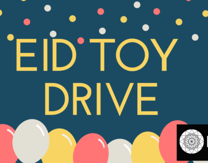 MCN's Eid Toy Drive