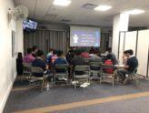 Youth Leadership Development Workshop at Hillside Islamic Center