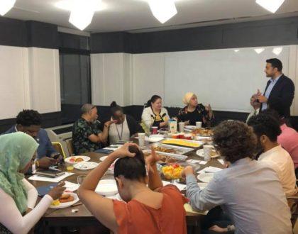 Muslim Stakeholder's Roundtable