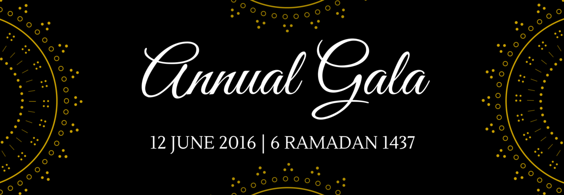 Join Us for Muslim Community Network's 6th Annual Gala