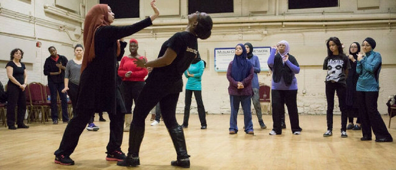 Know-Your-Rights-and-Self-Defense-Workshop