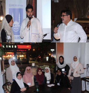 MCN's 4th Annual Benefit Iftar