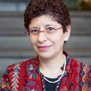 Azza Karam